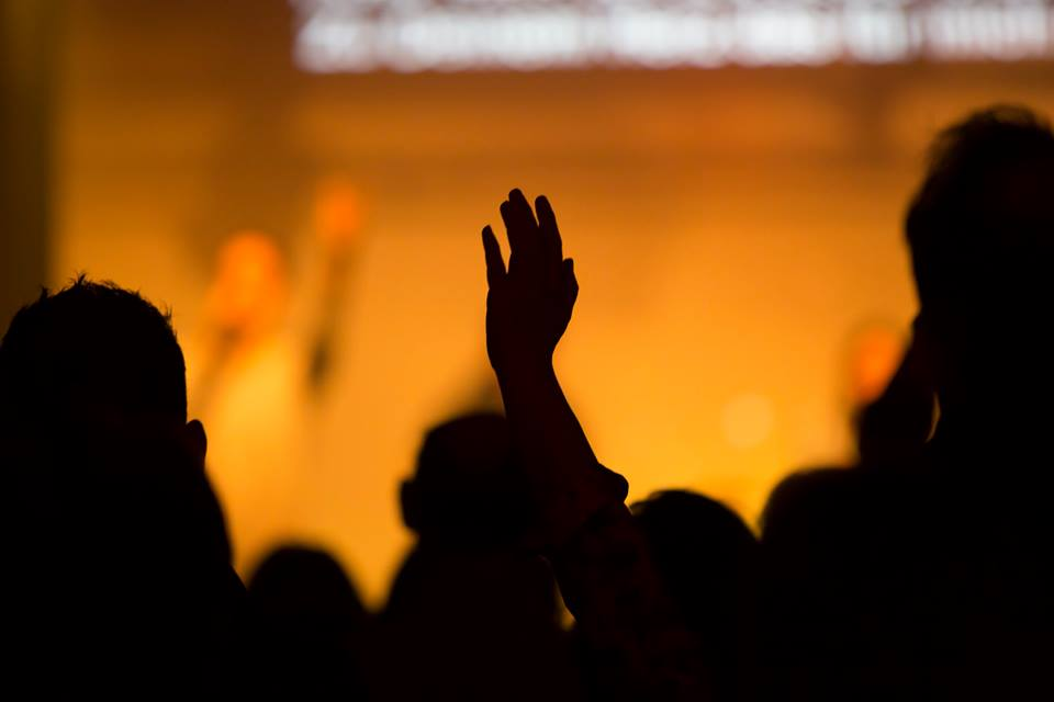 Worship – Gefühl oderEntscheidung?