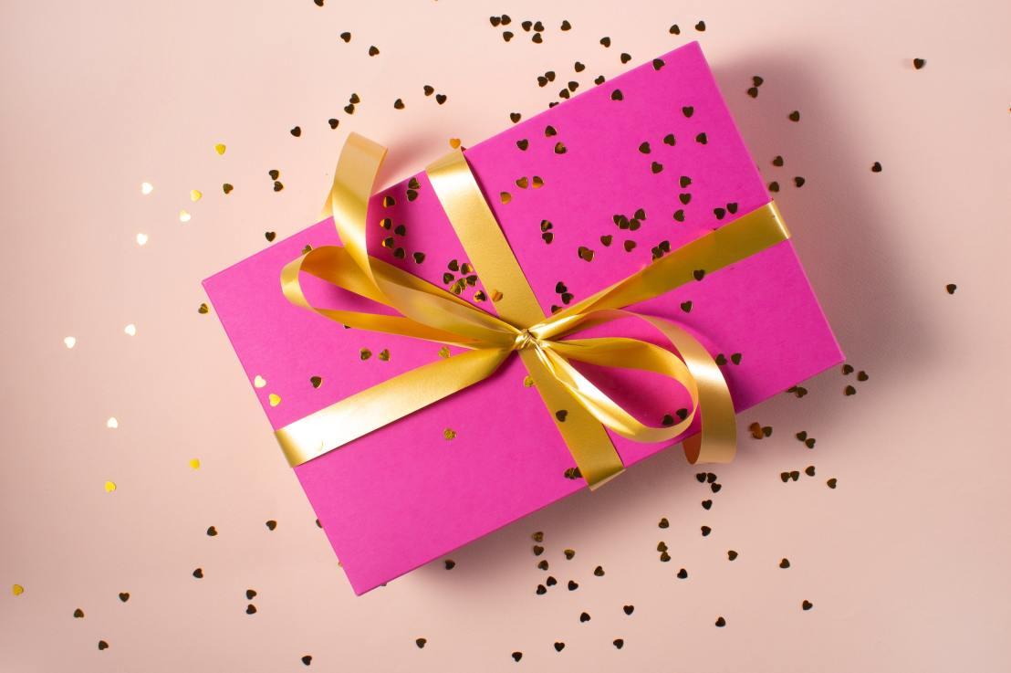 Die 10 Gebote vs. die 10Geschenke
